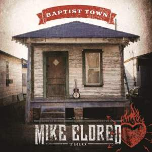 mike eldred cd image