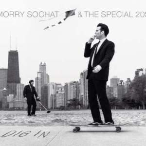 morry sochat cd image