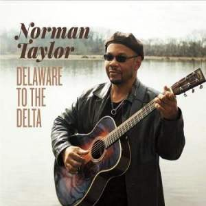 norman taylor cd image
