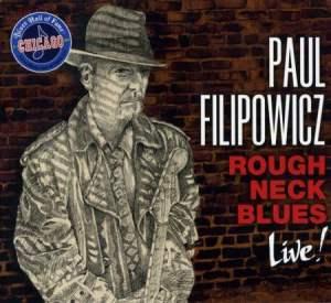 paul flipowicz cd image