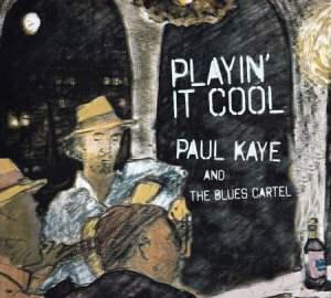 paul kaye cd image