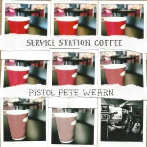 pistop pete wearn cd image