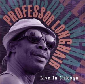 professor longhair cd image