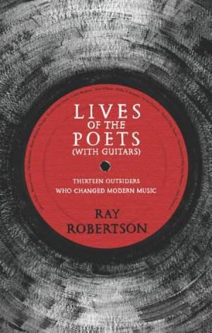 ray robertson book image