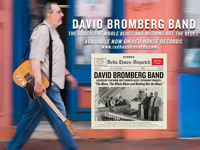david bromberg ad image