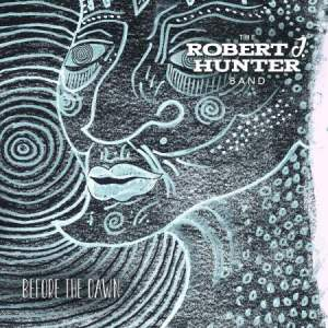 robert hunter band cd image