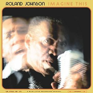 roland johnson cd image