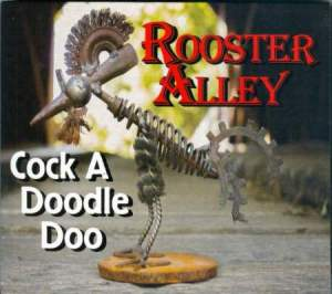 rooster alley cd image