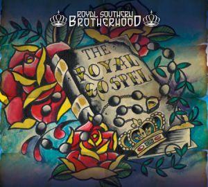 royal southern brotherhood cd image