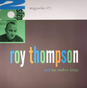 roy thompson cd image