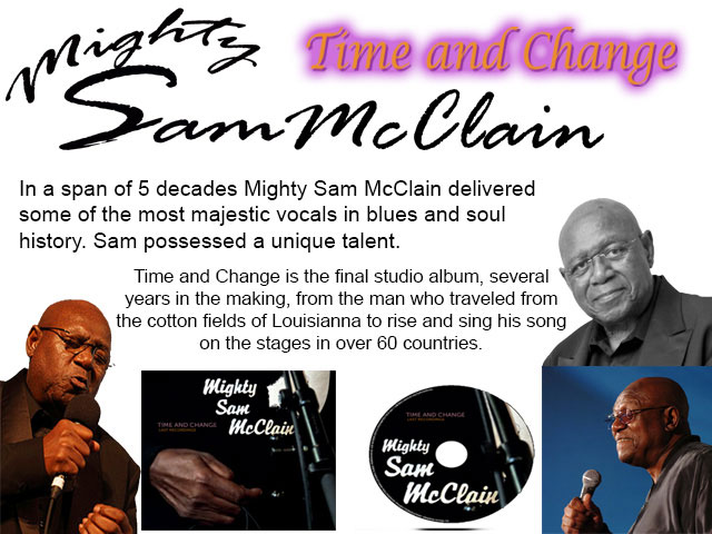 mighty sam mcclain ad image