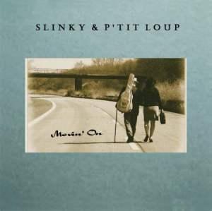 Slinky & P'tit Loup cd image
