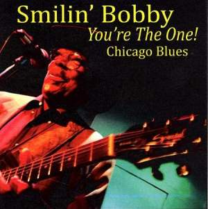 smilin bobby cd image