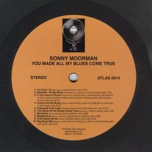 sonny moorman cd image