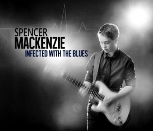 spencer mackemzie cd image