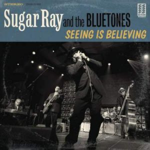 sugar ray and the bluetones cd image