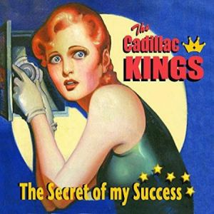 cadillac kings cd image