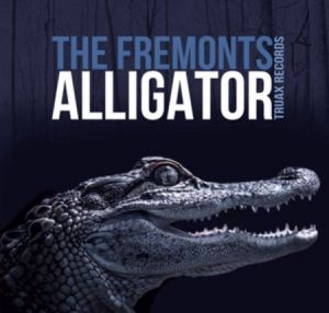 the freemonts cd image