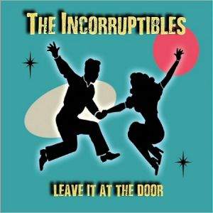 the incorruptibles cd image