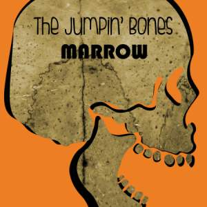 the jumpin' bones cd image