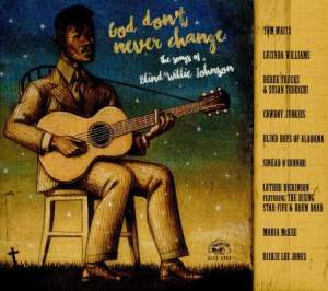 blind willie johnson tribute cd image