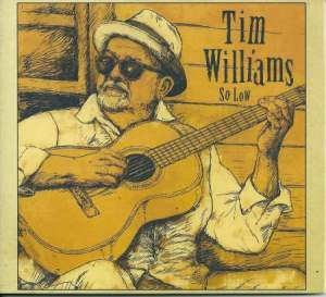 tim williams cd image