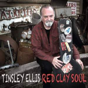 tinsley ellis cd image