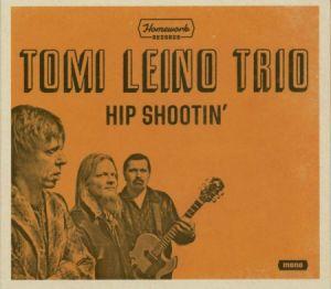 tomi leino trio cd image