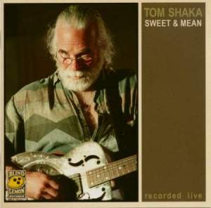 tom shaka cd image