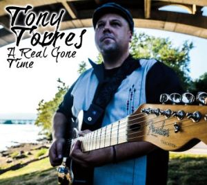 tony Torres cd image