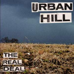 urban hill cd image