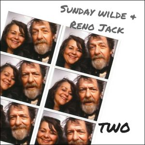 sunday wilde & reno jack cd image