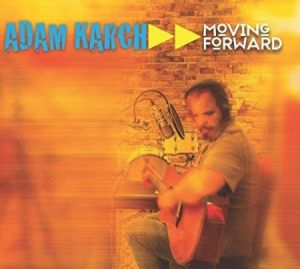 adam karch cd image