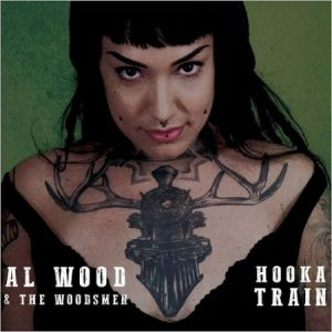 al wood cd image