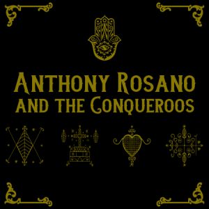 Anthony Rosano cd image