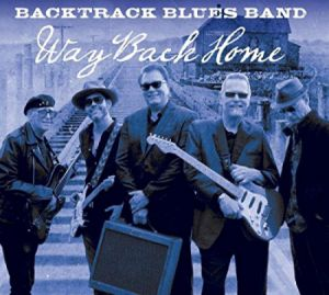 backtrack blues band cd image