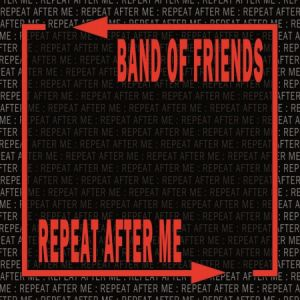 band of friends cd image