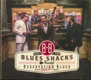 bb and the blues shacks cd image