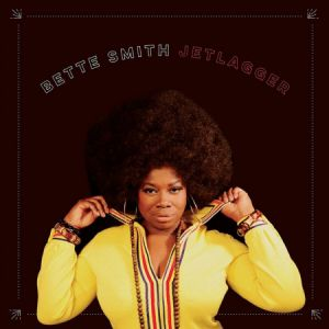 bette smith cd image