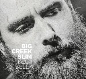 big creek slim cd image