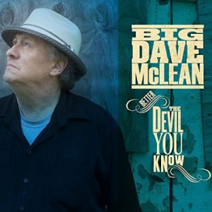 big dave mclean cd image