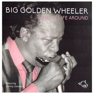 big golden wheeler cd image