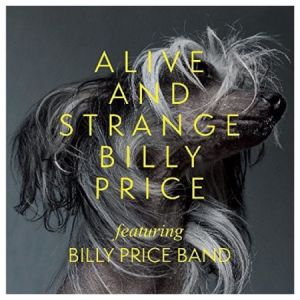 billy price cd image
