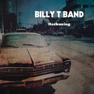 billy t band cd image
