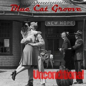 blue cat groove cd image