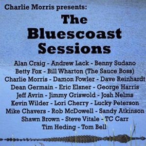 blue coast sessions cd image