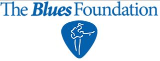 blues foundation logo image