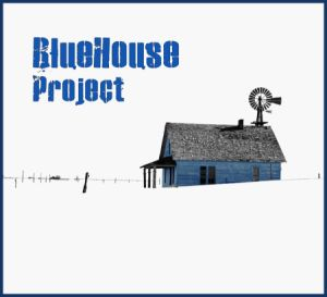 bluehouse project cd image