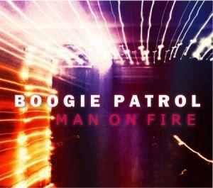 boogie patrol cd image
