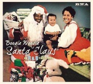 boogie woogia christmas cd image